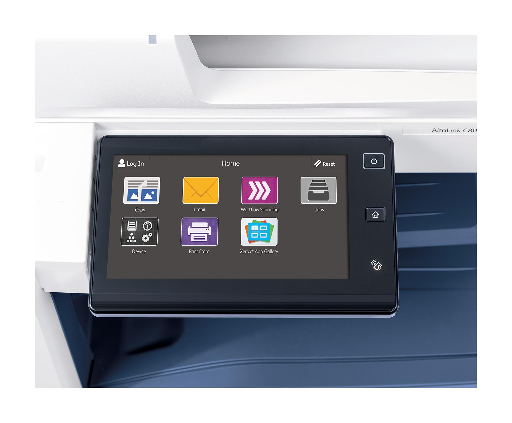Xerox AltaLink C8030 / C8035 / C8045 / C8055 / C8070 | Xeos