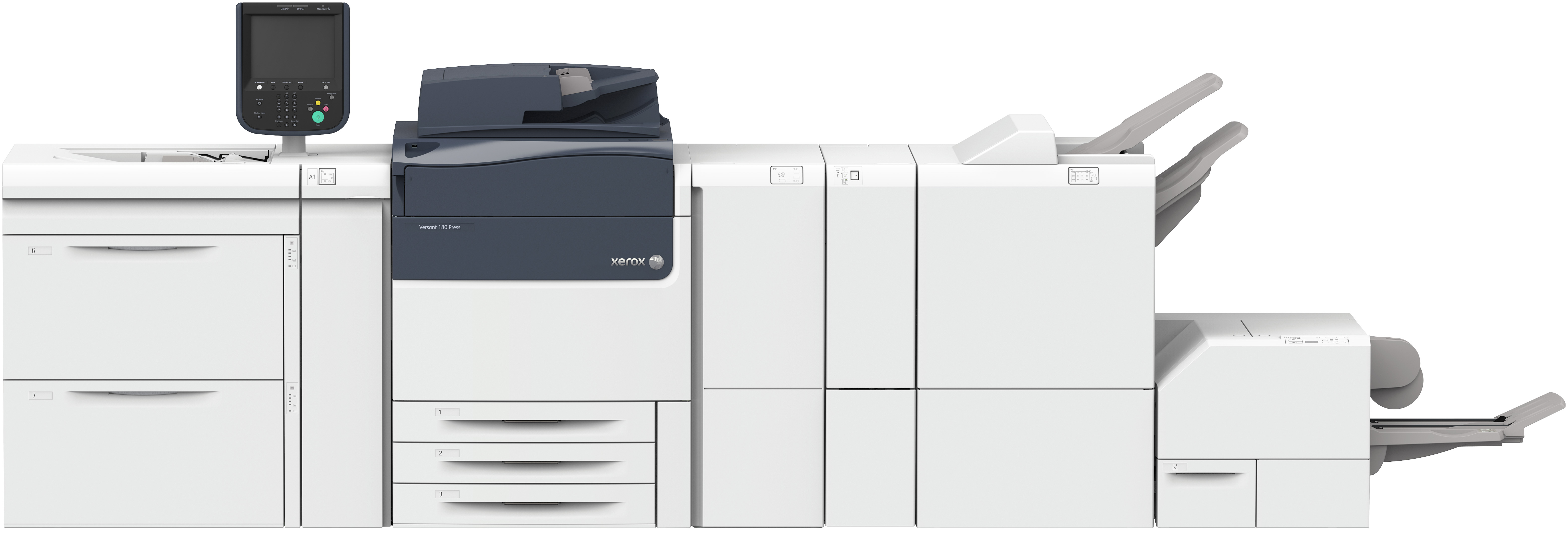Xerox Color C70
