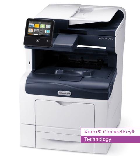 Xerox VersaLink C405 | Xeos Haiti