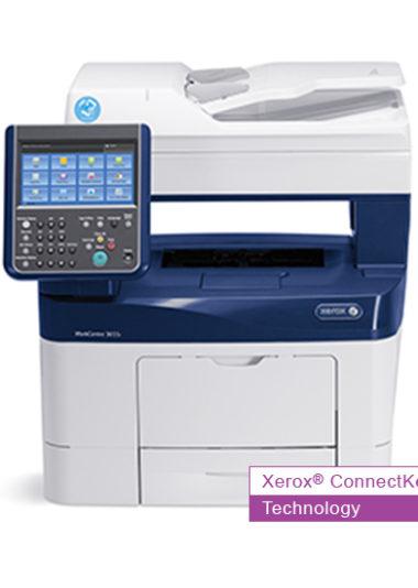 Xerox VersaLink B7025/B7030/B7035 | Xeos Haiti