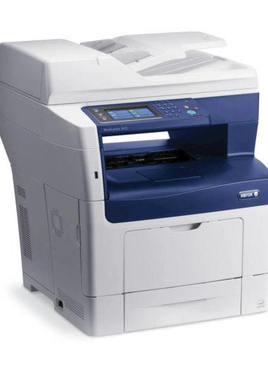 Black and White Multifunction Printers   Xeos Haiti